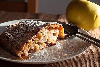 Apfelstrudel 'Südtirol' 15
