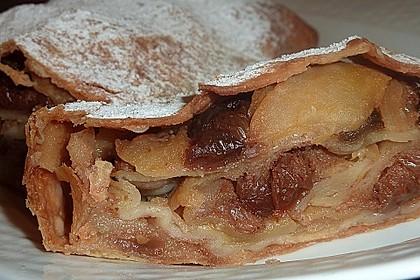 Apfelstrudel 'Südtirol' 12