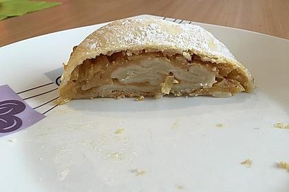 Apfelstrudel 'Südtirol' 20