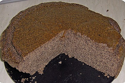 Tofu - Rum Schokoladenkuchen II 0