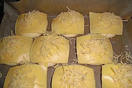 Käsebrötchen 6
