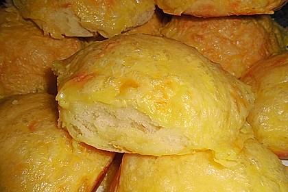 Käsebrötchen 2