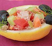 Tunesischer Salat
