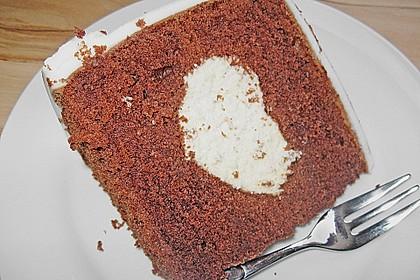 Marzipan - Mascarpone Creme