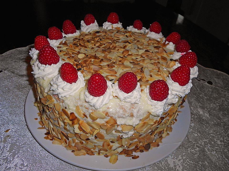 himbeer reis torte — rezepte suchen