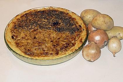 Zwiebelkuchen 4