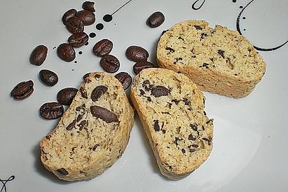 Espresso - Biscotti