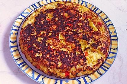 Tortilla de patata 7