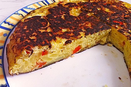 Tortilla de patata 4