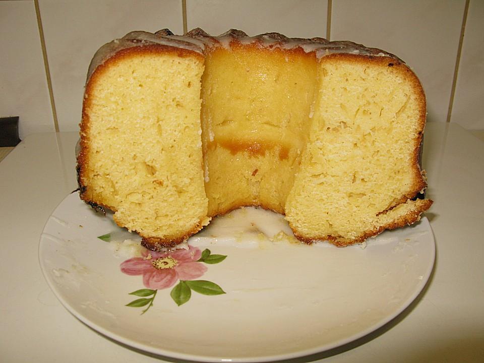 Joghurt Becher Kuchen Zitrone Rezepte Chefkoch De