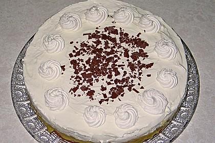 Lebkuchen - Apfel Torte 11