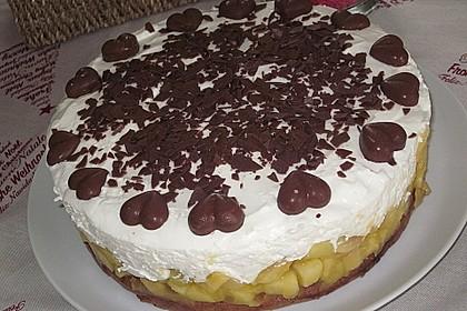 Lebkuchen - Apfel Torte 7
