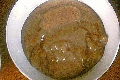 Espresso - Schokoladenpudding 1