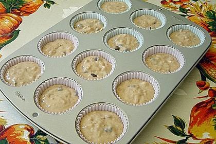 Gewürzkuchen - Muffins 11
