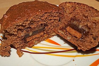 Gewürzkuchen - Muffins 1