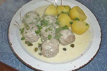 Königsberger Klopse 7