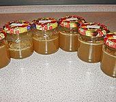 Weintrauben - Vanille - Gelee (Bild)