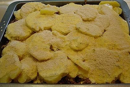 Kartoffelpfanne 1
