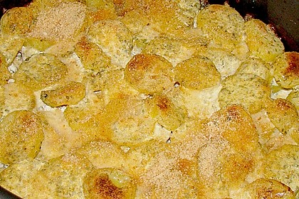 Kartoffelpfanne 0