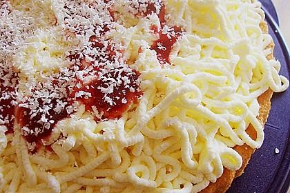 Spaghettikuchen 6