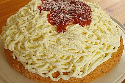 Spaghettikuchen 5
