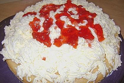 Spaghettikuchen 15