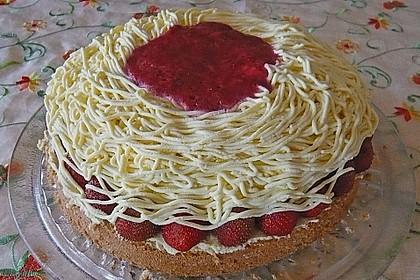 Spaghettikuchen 2