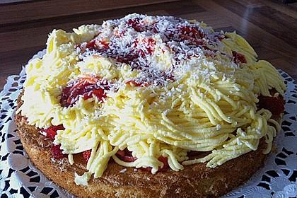 Spaghettikuchen 9