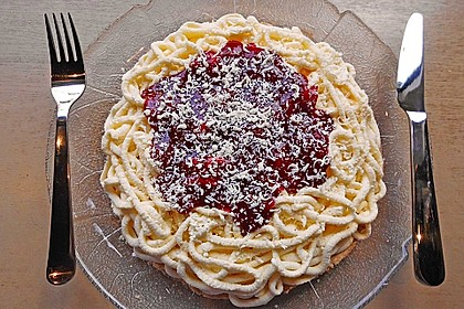 Spaghettikuchen 0