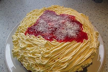 Spaghettikuchen 18