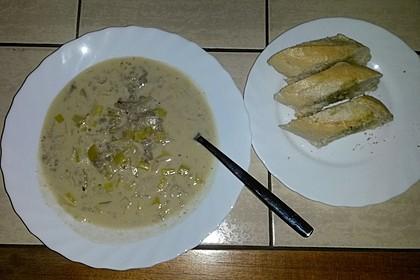 Käse - Hack - Suppe 21