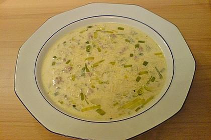 Käse - Hack - Suppe 17
