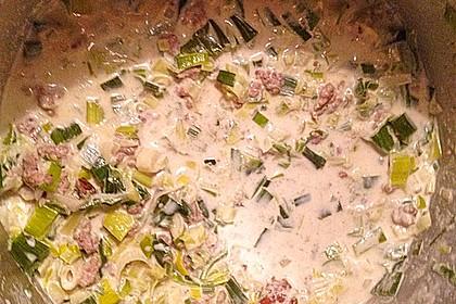 Käse - Hack - Suppe 33