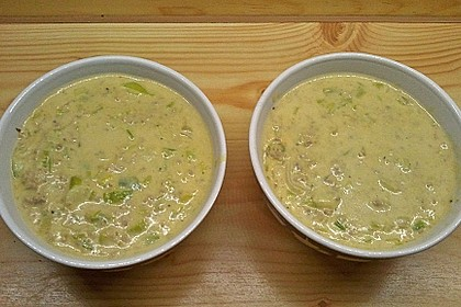 Käse - Hack - Suppe 2