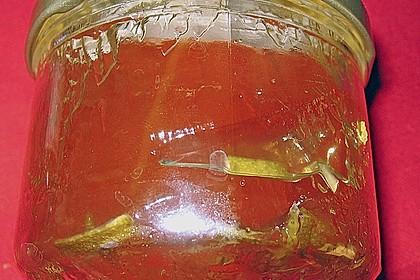 Caipirinha - Gelee 1