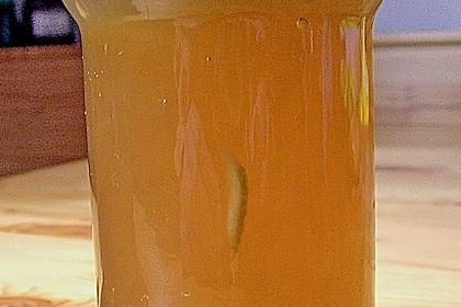 Caipirinha - Gelee 0