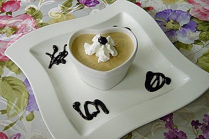 Cappuccino - Eis 1