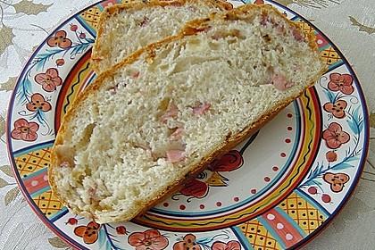 Zwiebel-Käse-Schinken-Brot 56