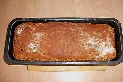 Zwiebel-Käse-Schinken-Brot 52