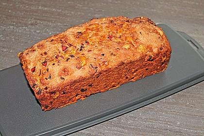 Zwiebel-Käse-Schinken-Brot 54