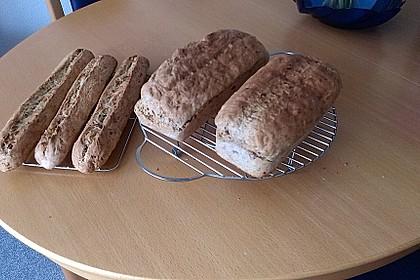 Zwiebel-Käse-Schinken-Brot 50