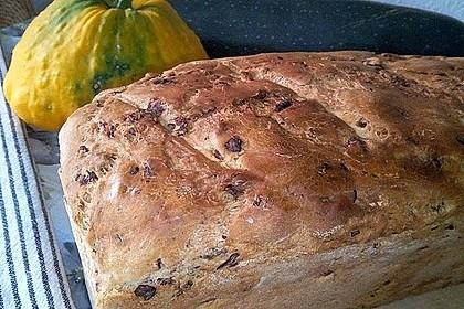 Zwiebel-Käse-Schinken-Brot 43