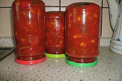 Zucchini - Chutney 13
