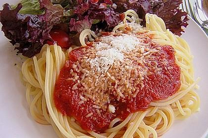 Tomatensauce 1