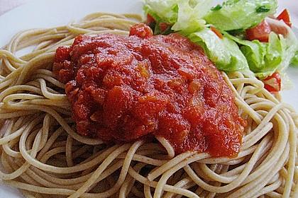 Tomatensauce 5