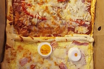 Pizzaboden - dünn und knusprig 61