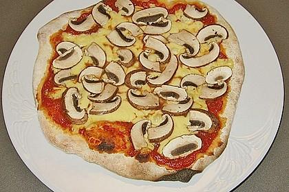 Pizzaboden - dünn und knusprig 68
