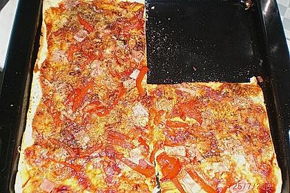 Pizzaboden - dünn und knusprig 66