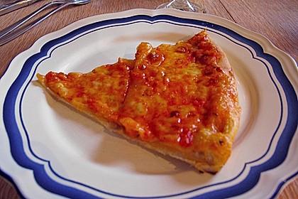 Pizzaboden - dünn und knusprig 63