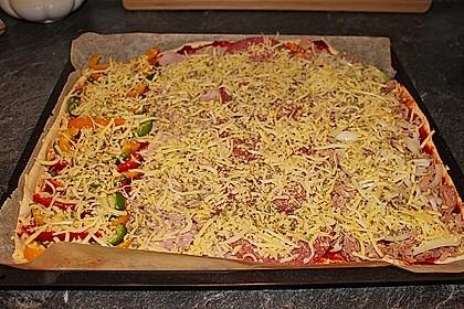 Pizzaboden - dünn und knusprig 41